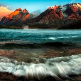 Doug Solis  唯美自然摄影欣赏