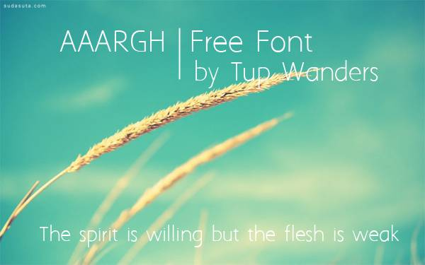 Elegant Fonts (1)
