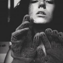 Elyzaveta Gorbachevska 黑白摄影欣赏