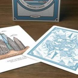Harris Soetikno 纸牌游戏