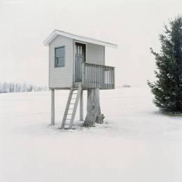 Jason Vaughn 隐藏小屋