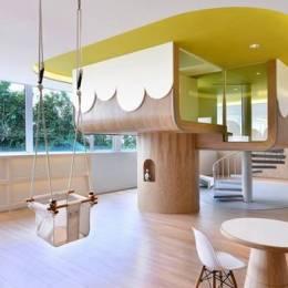 Joey Ho Design 室内设计欣赏