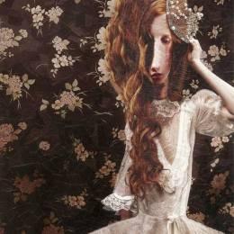 Lola Dupré 照片艺术处理欣赏