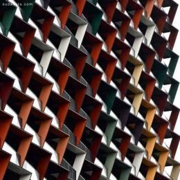 Manuel Mira Godinho 建筑摄影欣赏