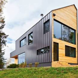 Mu Architecture 建筑设计欣赏