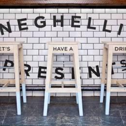Neghelli 11 品牌设计欣赏