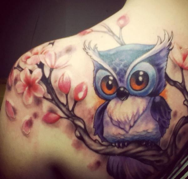 Owl (2)