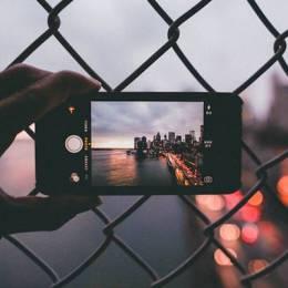 Sam Alive 纽约印象 手机随拍旅行日记