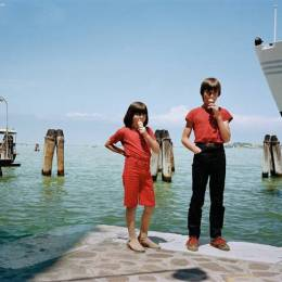 Charles Traub 80年代意大利的甜蜜生活
