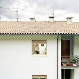 Giorgio Barrera 系列摄影欣赏
