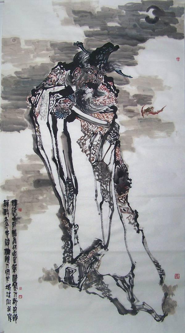 Hu Zhiying (2)