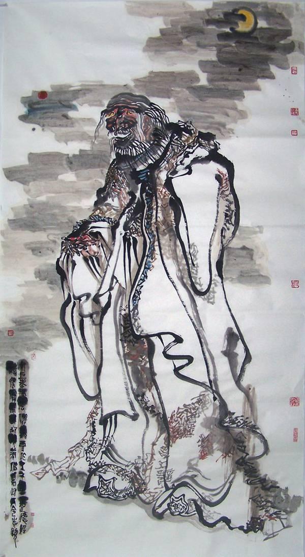 Hu Zhiying (3)