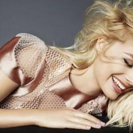 Margot Robbie 时尚摄影欣赏