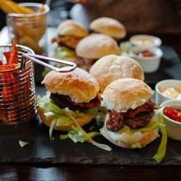 Paul Kelly 生活与美食 摄影作品欣赏