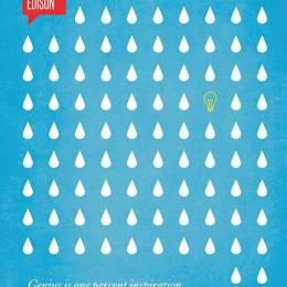 Ryan McArthur 极简主义海报设计欣赏