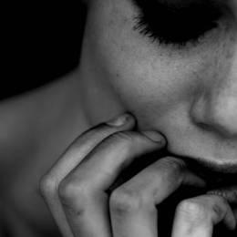 Stephane Coutelle 黑白时尚摄影欣赏