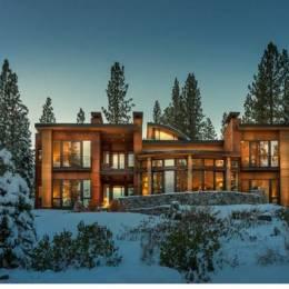 Swaback Partners 建筑设计欣赏
