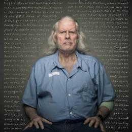 Trent Bell 肖像摄影欣赏