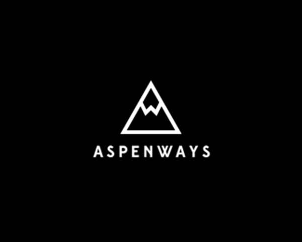 Triangles logo13