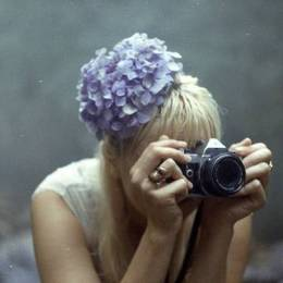 Tuane Eggers 唯美生活摄影欣赏