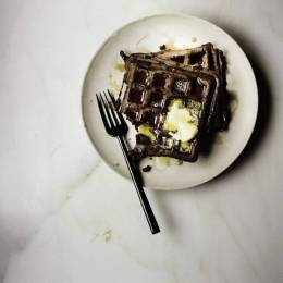 美食摄影《Mast Brothers Chocolate》