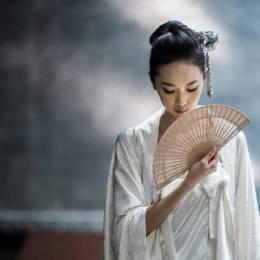 Victor Fraile 中国风时尚摄影欣赏