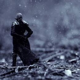 Zahir Batin 星球大战玩具幽默摄影欣赏