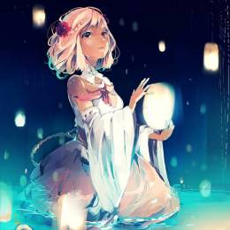 kyoukaraa 清新可爱的少女漫画欣赏