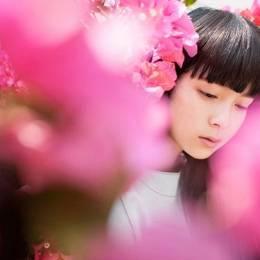 Q.FOUR 清新唯美人像摄影欣赏