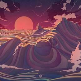 Cristian Eres 抽象数字艺术插画欣赏