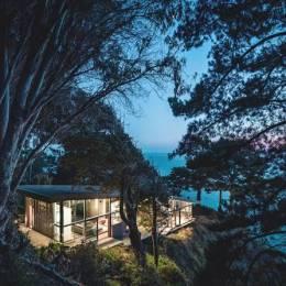 Fall House 建筑设计欣赏