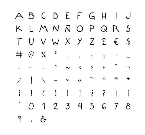 Free Fonts (3)
