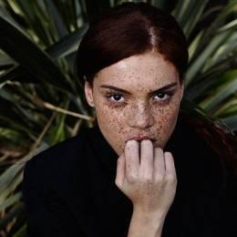 Hana Knizova 青春人像摄影欣赏