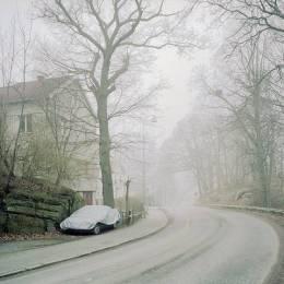 Peter Zéglis 摄影作品欣赏《清淡的风景》