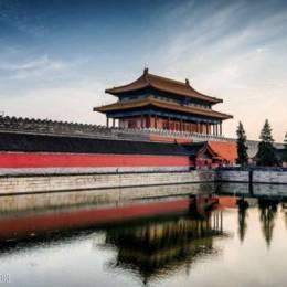 Stanley Chen Xi 唯美的城市摄影欣赏
