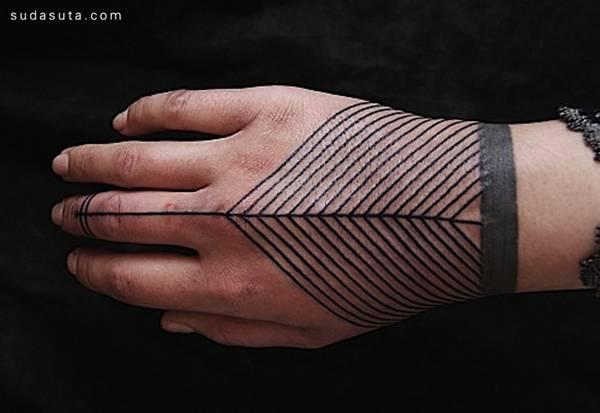 Symmetrical Tattoo (3)