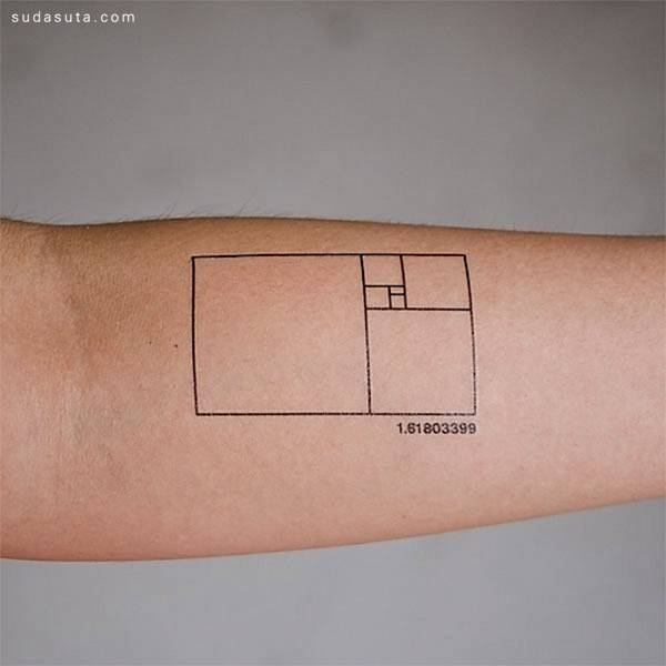 Symmetrical Tattoo (4)
