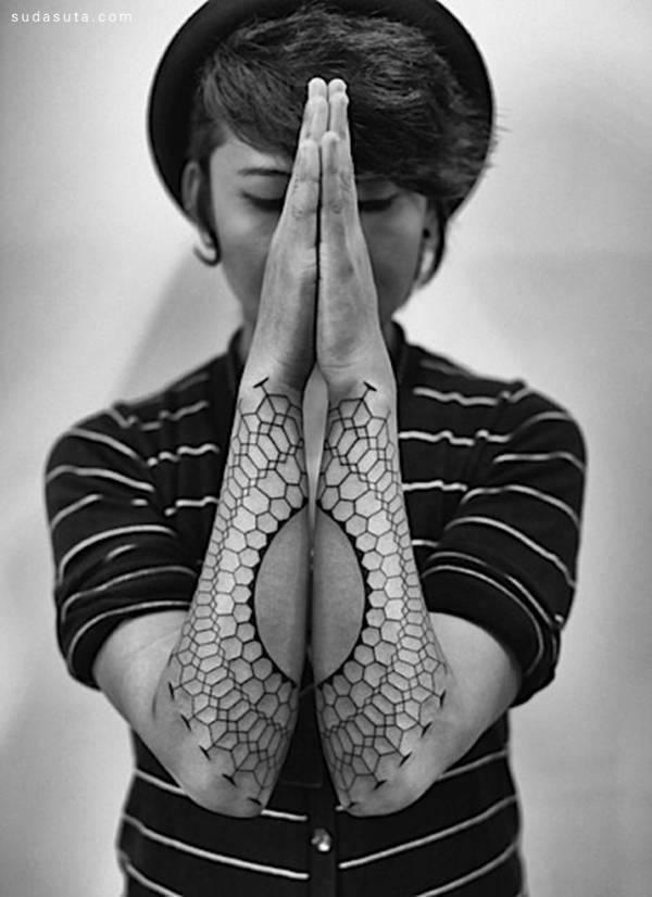 Symmetrical Tattoo (6)