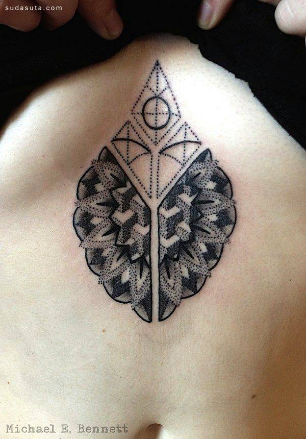 Symmetrical Tattoo (7)