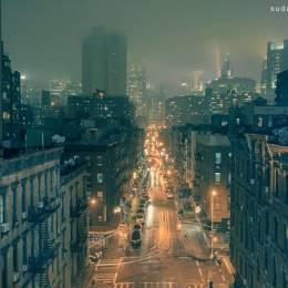 franck bohbot 旅行日记《曼哈顿唐人街》