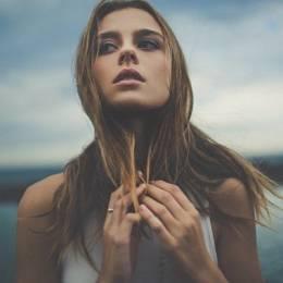 julia trotti 清新唯美的青春摄影欣赏