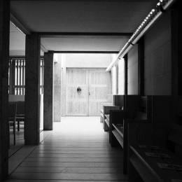 Kim Høltermand 教堂建筑摄影欣赏