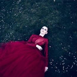 Aleksandra Zaborowska 时尚摄影欣赏
