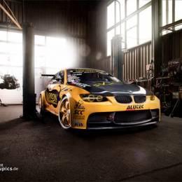 Philipp Rupprecht 汽车商业摄影欣赏