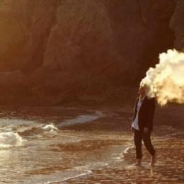 Romain Laurent 超现实主义摄影作品欣赏