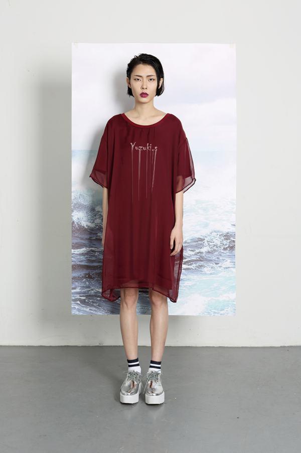 FLOAT 香港创意服装品牌