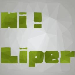 创建高大上的多边形文字图片