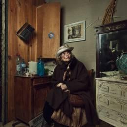 Andrew Kovalev 肖像摄影欣赏