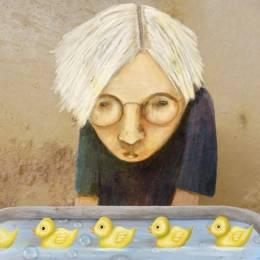 Catherine Swenson 超现实主义个性插画欣赏