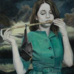 Christer Karlstad的晚安集 绘画欣赏